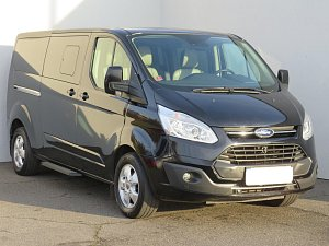 Ford Tourneo Custom 2.0TDCi Limited LONG 9míst