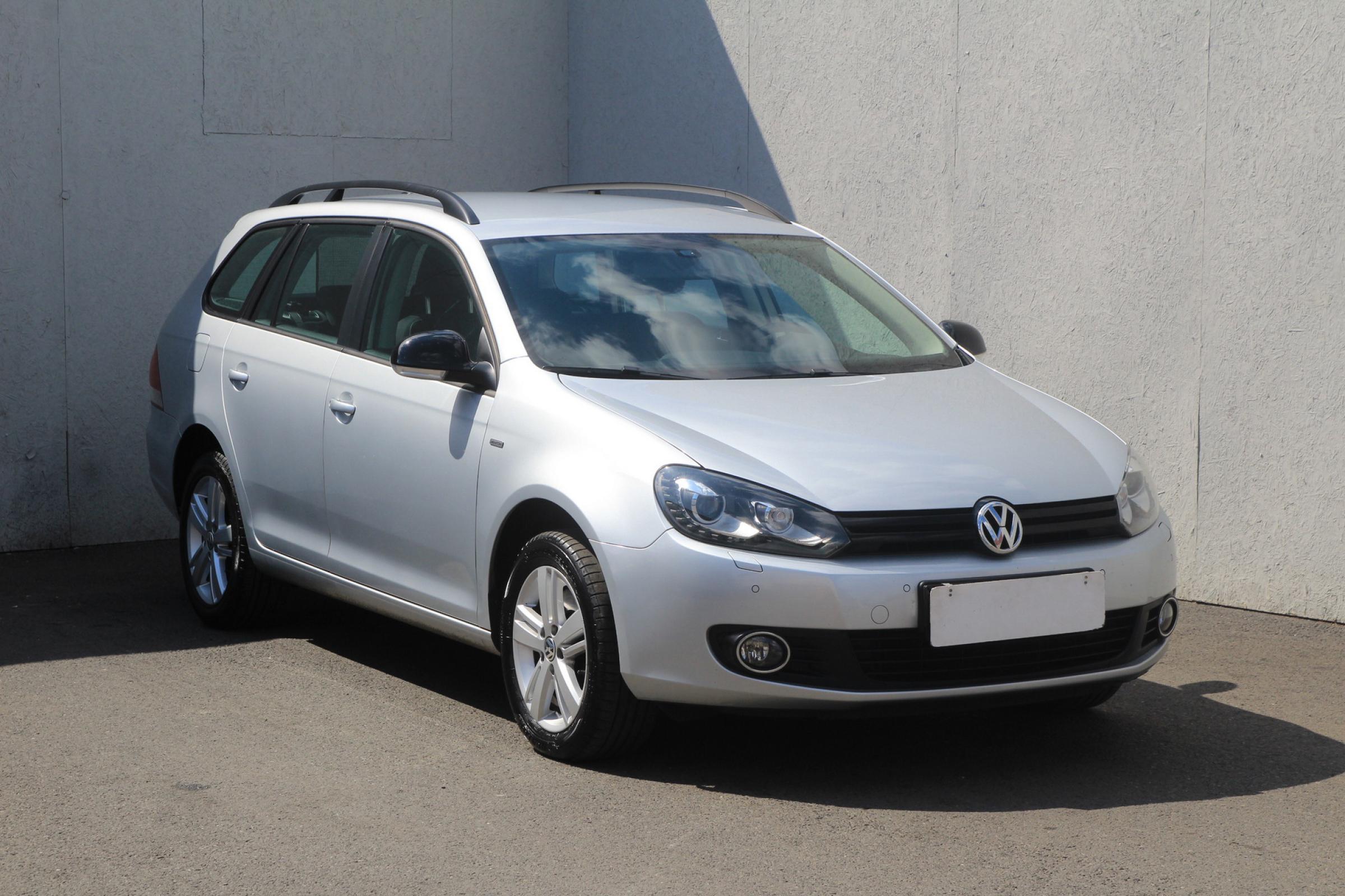 Volkswagen Golf 2.0 TDi Match