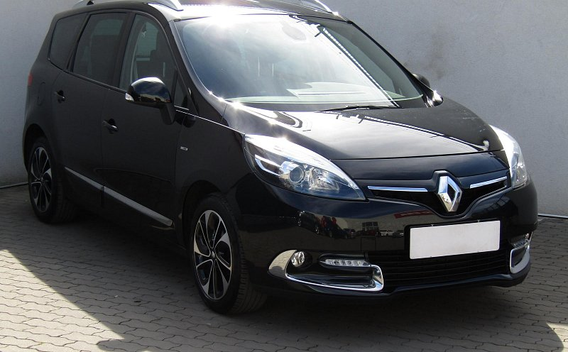 Renault Grand Scénic 1.6 DCi BOSE Edition